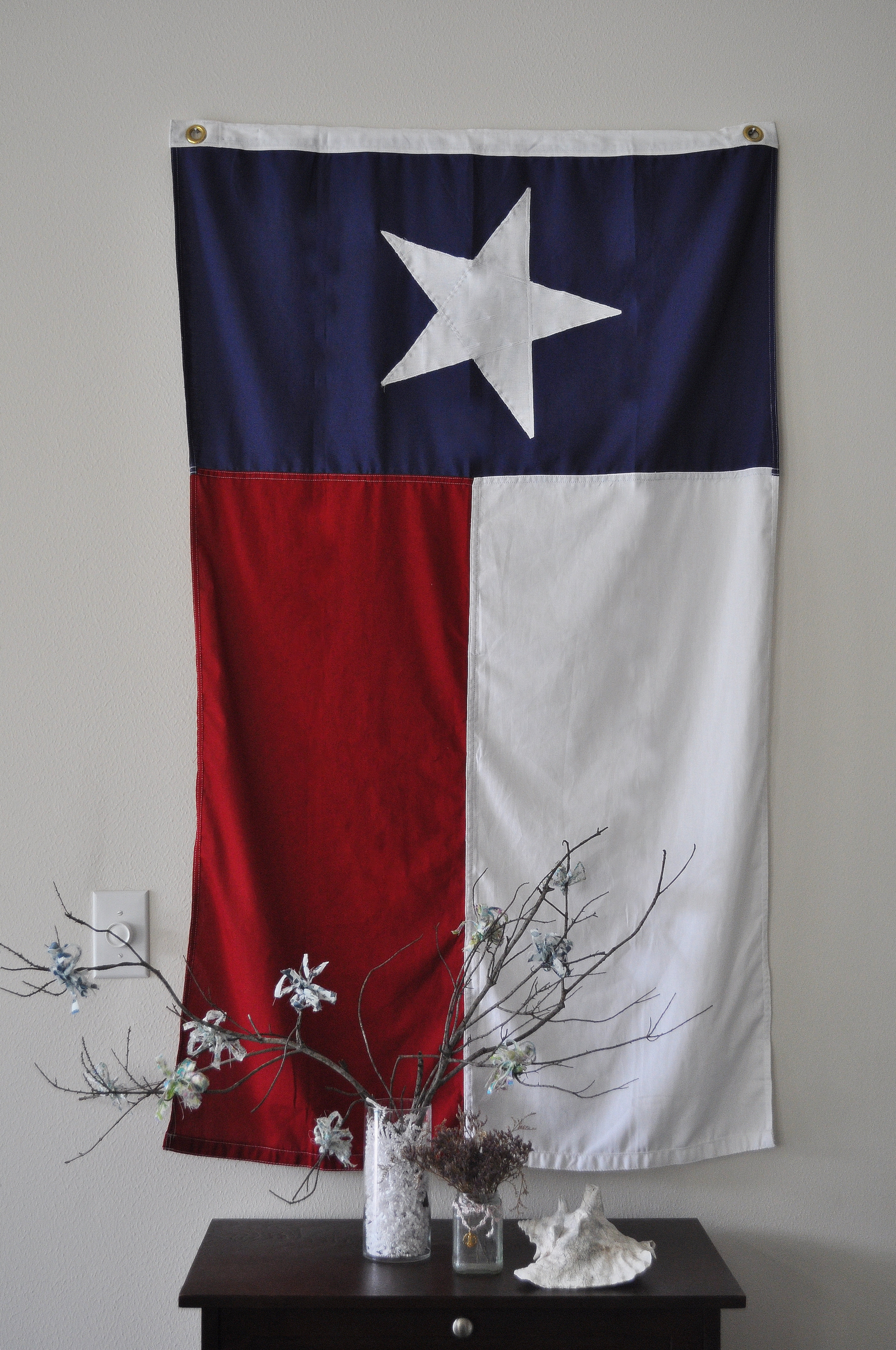 Flag Which Flags Flew Over Texas